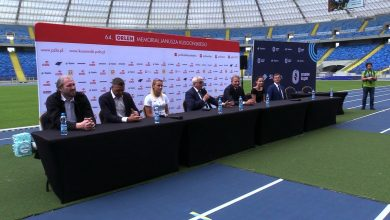 Memoriał lekkoatletyczny im. Janusza Kusocińskiego w tym roku odbędzie się już po raz 64. Prestiżową imprezę będzie gościł Stadion Śląski