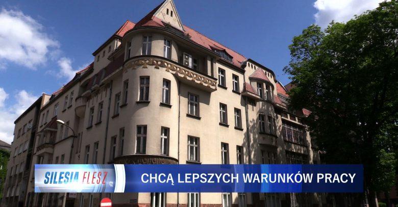 Katowice: Będzie strajk w muzeum? Pracownicy mówią, że zarabiają grosze