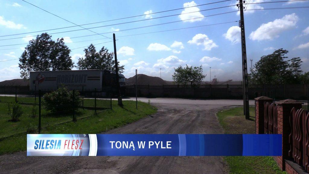 Rosyjski węgiel z Euroterminala Sławków zatruwa życie mieszkańcom?