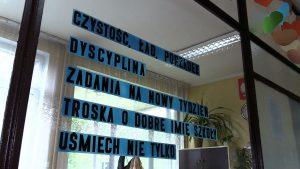 Zespół Szkół Ogólnokształcących nr 1 w Bytomiu ma nie lada problem. Brak środków czystości