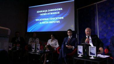 Europejski Kongres Gospodarczy w Katowicach: Szkolnictwo bierze kurs na edukację zawodową?