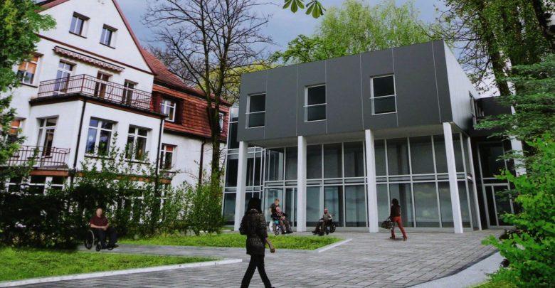 Hospicjum w Gliwicach czeka przebudowa. To będzie nowoczesny i komfortowy obiekt