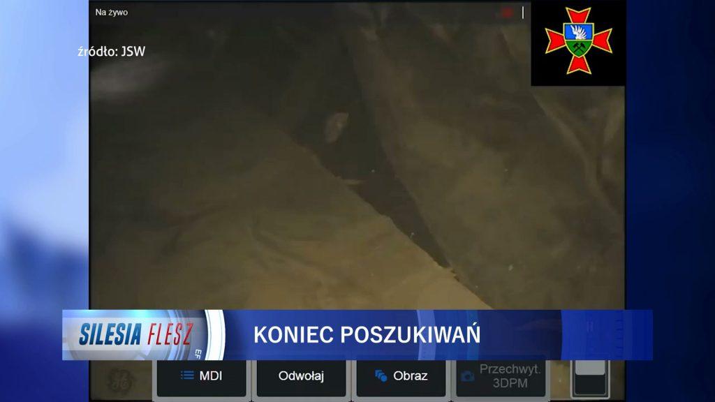 Po północy w środę, 16 maja ratownicy znaleźli trzeciego z poszukiwanych od soboty 5 maja górników w kopalni Zofiówka