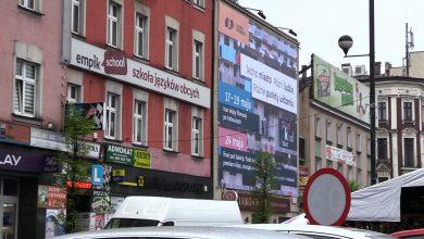 Reklamy znikną? Sosnowiec idzie na wojnę ze szpecącymi miasto reklamami