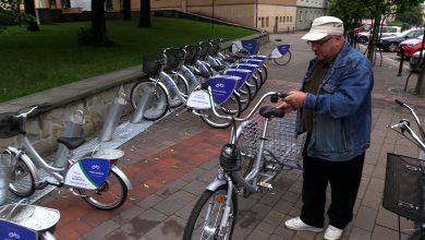 System roweru miejskiego w Chorzowie ma operatora. Została nią firma Nextbike (fot.archiwum-poglądowe)