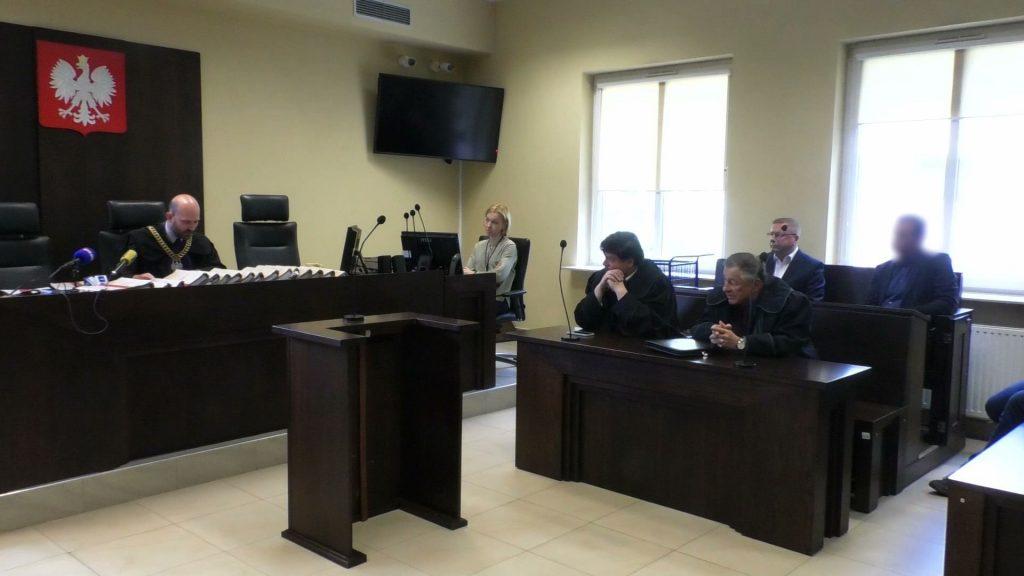 Sąd Rejonowy w Myszkowie skazał dzisiaj (21.05) Ryszarda Macha, byłego prezydenta Zawiercia na cztery lata więzienia