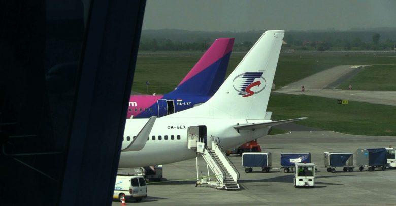 Rekord za rekordem! Lotnisko w Pyrzowicach zbliża się do 5 mln pasażerów rocznie!
