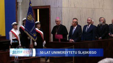 Uroczysta sesja Sejmiku Śląskiego. Uniwersytet Śląski ma już 50 lat!