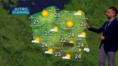 Sprawdźcie, jaka pogoda czeka nas 26 i 27 maja. Prognozę przygotował specjalnie dla Was Mirosław Riedel