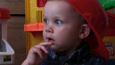 Jego rodzice marzą, żeby kiedyś mógł pobiegać. Mały Kubuś Kustorz potrzebuje natychmiastowej pomocy!