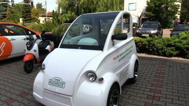 Elektryczne samochody na WST w Katowicach. Konferencja Elektromobilność Szansą Rozwoju Polskiej Gospodarki