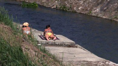 Będzin: Miasto wykorzystało lukę w Prawie Wodnym. Mieszkańcy będą mieli dwa kąpieliska na wakacje!