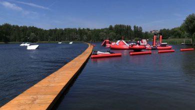W Sosnowcu odbędą się Mistrzostwa Europy i... Afryki w wakeboardzie