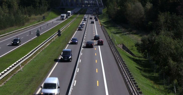 Są środki na budowę trasy S1, przetarg na odcinek do Mysłowic w przyszłym roku
