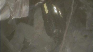 Już pięć dni trwa akcja ratunkowa w kopalni Zofiówka w Jastrzębiu-Zdroju. Pod ziemią nadal jest trzech górników (fot.JSW)