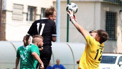 Piłkarze MK Górnik Katowice znowu gromią. Pokonali aż 5-0 Stadion Śląski Chorzów (fot. facebook/MK Górnik Katowice)