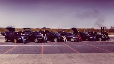 Raj dla fanów samochodów – Freaky Moto Day w Piekarach Śląskich!