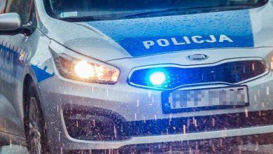 Gliwice: Cysterna wywróciła się na A4! Autostrada w Gliwicach zablokowana (fot.archiwum-poglądowe - policja)