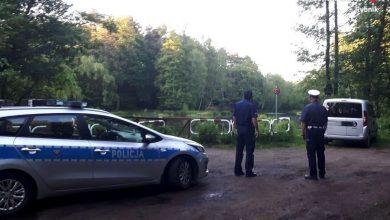Tragedia w Rybniku! 35-letni mężczyzna utonął w stawie
