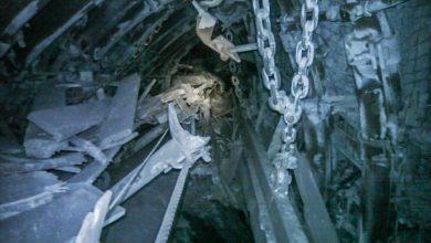 Komisja WUG: Prace w Zofiówce nie miały nic wspólnego ze wstrząsem, w którym zginęło 5 górników(fot.JSW SA)
