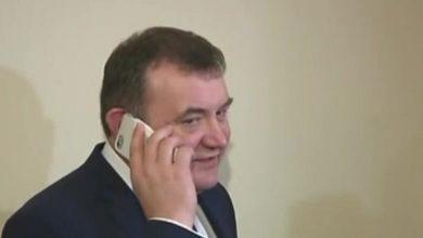 Poseł Gawłowski: Nie miałem wiedzy, że w mieszkaniu świadczono usługi wątpliwe moralnie (TVP Info)