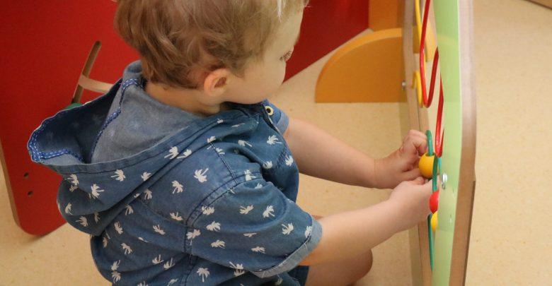 Gliwice: 500 zł dopłaty na dziecko w prywatnym żłobku. Rusza specjalny konkurs (fot.archiwum)