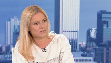 Joanna Schmidt: 500 Plus to ogromne obciążenie dla budżetu (TVP Info)