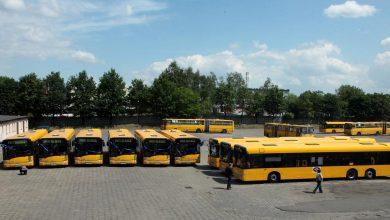 Gliwice będą miały wkrótce nowe autobusy. Na ulice miasta wyjechać ma 12 nowych maszyn (UM Gliwice)