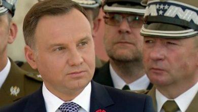 Prezydent Andrzej Duda podpisze ustawę o ustanowieniu 12 listopada 2018 r. dniem wolnym od pracy