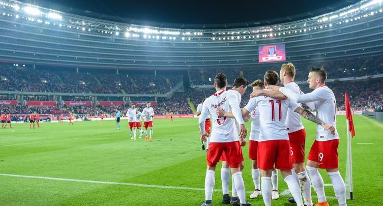 Szeroki skład reprezentacji Polski na mistrzostwa świata 2018 (fot.Łączy Nas Piłka)