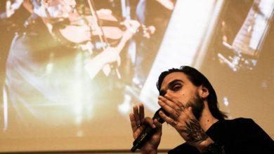 Za nami pierwsze spotkanie w ramach Koncertowych warsztatów z Miuoshem (fot.slaskie.pl)