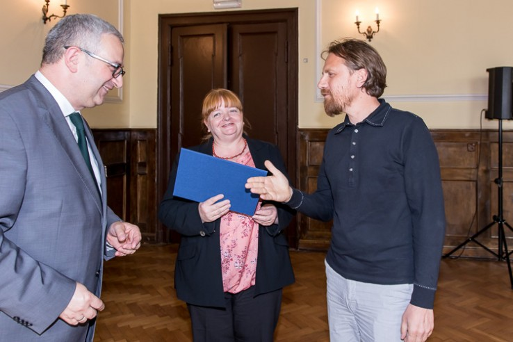 Znamy laureatów Nagrody Marszałka Województwa Śląskiego za Wydarzenie Muzealne Roku (fot.slaskie.pl)