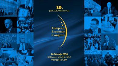 Dzisiaj rusza Europejski Kongres Gospodarczy 2018! Tysiące gości i setki wydarzeń w Katowicach (fot.EEC)