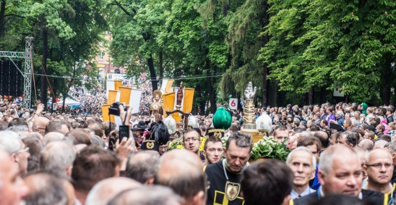 Pielgrzymka mężczyzn do Piekar Śląskich 2018 [PROGRAM, PARKINGI, DOJAZD] To już 27 maja!