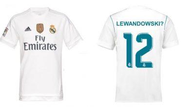RL9 za CR7? Saga trwa. Lewandowski zastąpi Ronaldo w Realu Madryt?