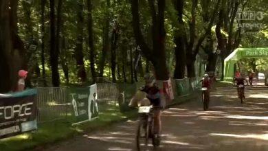 W Parku Śląskim w Chorzowie zorganizowano Akademickie Mistrzostwa Polski w kolarstwie górskim