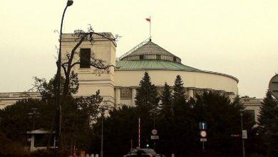 W trzy godziny odrzucono część poprawek Senatu w sprawie ustawy dotyczącej nadchodzących wyborów prezydenckich. [fot. archiwum]