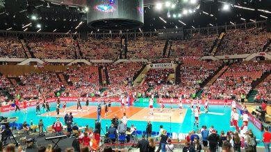 Polscy siatkarze przegrali z Kanadą 1:3 w katowickim Spodku. Był to pierwszy mecz biało-czerwonych pod wodzą nowego selekcjonera, Vitala Heynena