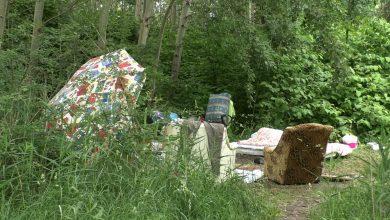 Zwłoki dwóch bezdomnych znaleziono w różnych częściach Katowic. Ktoś ich zabił?
