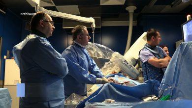Etyczne aspekty pracy lekarza. Dyskusja w Śląskim Centrum Chorób Serca w Zabrzu [WIDEO] (fot.mat.TVS)