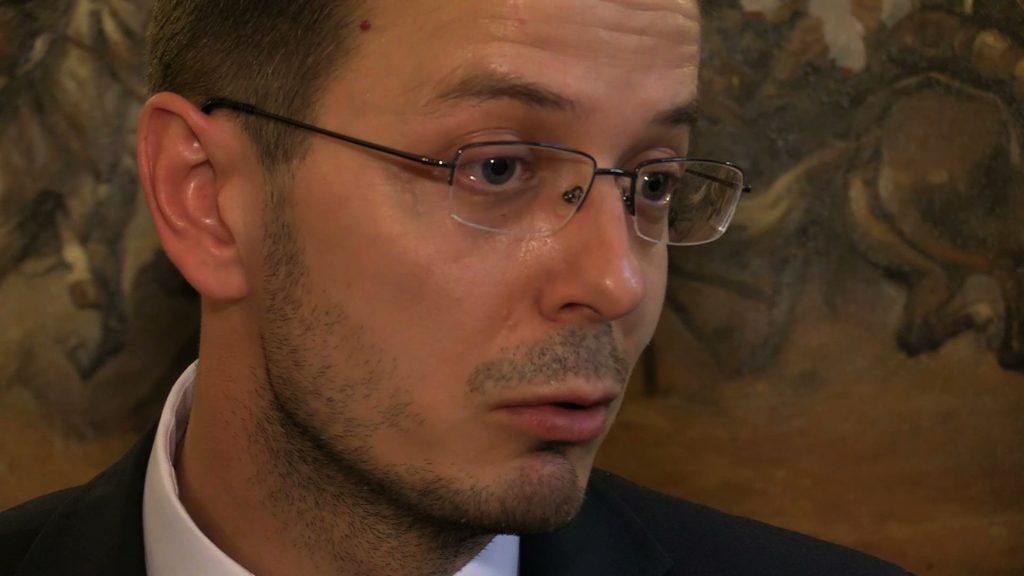Bytom: Zarzuty dla wiceprezesa Bytomskiego Przedsiębiorstwa Komunalnego w sprawie nielegalnych wysypisk śmieci