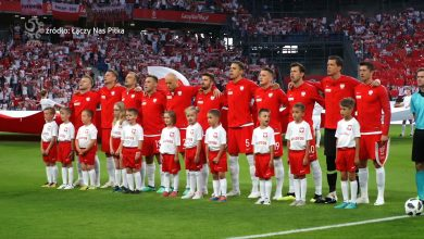 Ostatni sprawdzian kadry. Mecz Polska-Litwa na Stadionie Narodowym