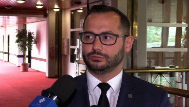 Tomasz Zjawiony nowym prezesem Regionalnej Izby Gospodarczej w Katowicach. Do tej pory pełnił w izbie funkcje wiceprezesa