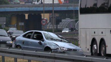 Dachowanie, jakie miało miejsce we wtorek, 12 czerwca na DTŚ w Katowicach to tylko jeden z wielu wypadków drogowych, do jakich doszło na śląskich drogach