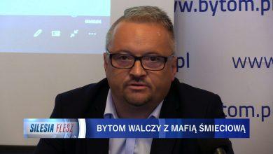 Nowy pracownik Wydziału Inżynierii Środowiska UM Bytom, były funkcjonariusz Centralnego Biura Śledczego – Marcin Borosz wydaje wojnę mafii śmieciowej