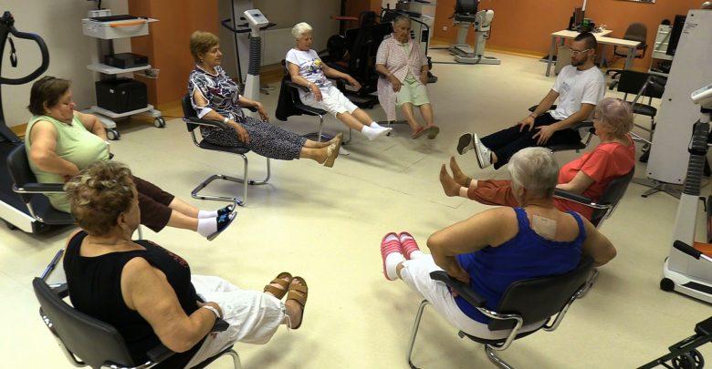 Specjalny program dla seniorów rusza w Katowicach. Szpital Geriatryczny otwiera DOMOWY SZPITAL
