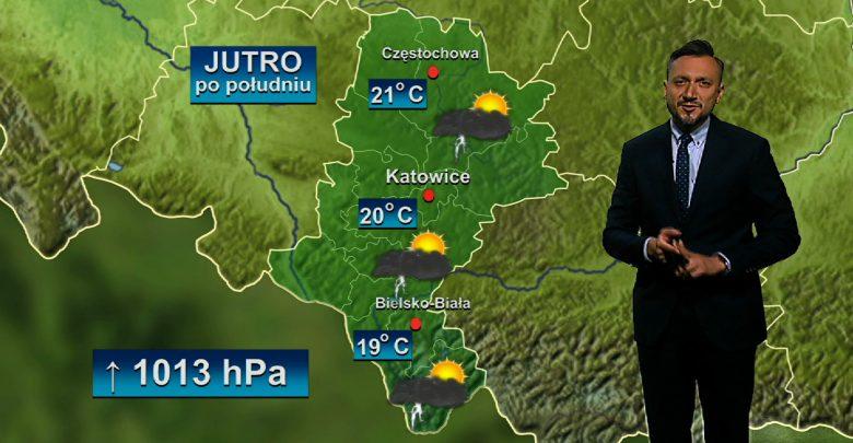 Jaka będzie pogoda w najbliższych dniach na Śląsku i w Zagłębiu? Sprawdzał to dla Was Mirek Riedel.