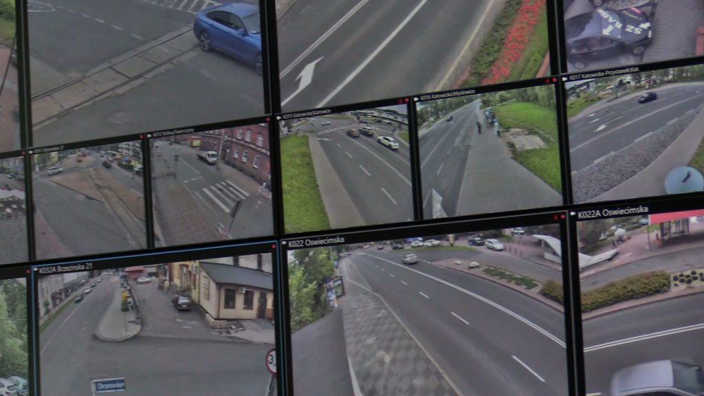 Monitoring w Mysłowicach patrzy, myśli i ratuje życie! jak to możliwe?