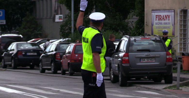 Który policjant śląskiej drogówki jest najlepszy? W Katowicach ruszyły specjalne zawody!
