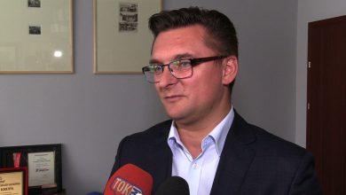Marcin Krupa stanie przed sądem. Chodzi o marsz Młodzieży Wszechpolskiej